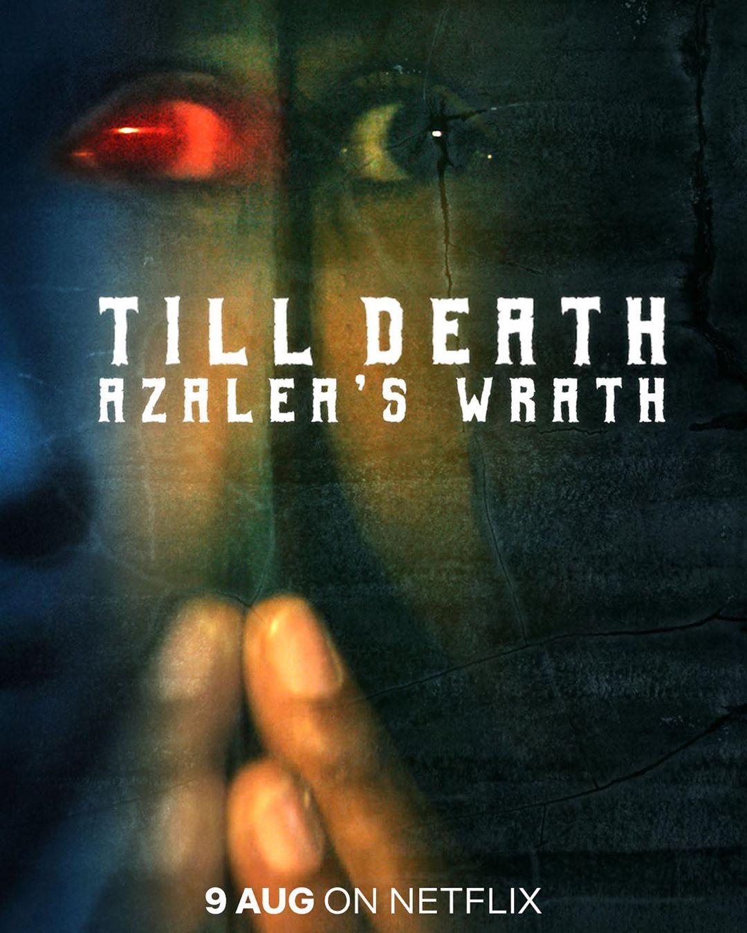 Till Death Azalea's Wrath