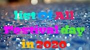 All Important Days and Dates in 2019-2020: National and International Day Fastival - Today Rojgar Job News meniya,dil_meniya