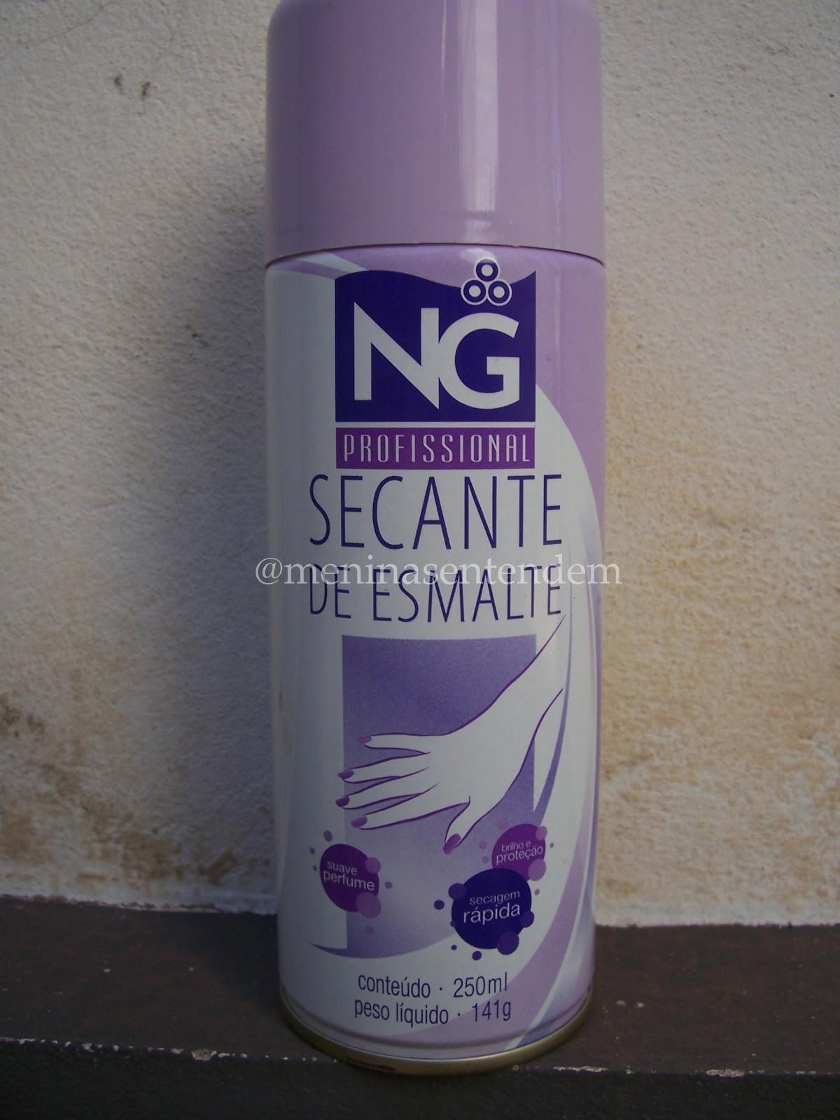 Meninas entendem spray secante de esmalte for Esmalte para baneras en spray