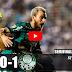 Santos 0 x 1 Palmeiras (HD) Melhores Momentos (COMPLETO) SEMIFINAL - PAULISTÃO 2018