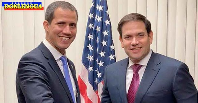 Marco Rubio solicitó la retirada del Régimen de Maduro de la ONU