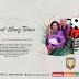 Selamat Ulang Tahun Pdt. Flora J Daniel - Penasehat Yayasan Pendidikan Immanuel