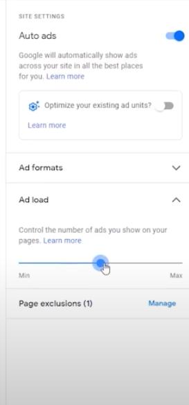Google Adsense: Quảng cáo tự động và quảng cáo thủ công cái nào tốt hơn