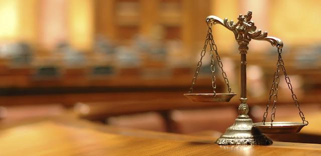 Materia organiza, conexa y Derecho Constitucional
