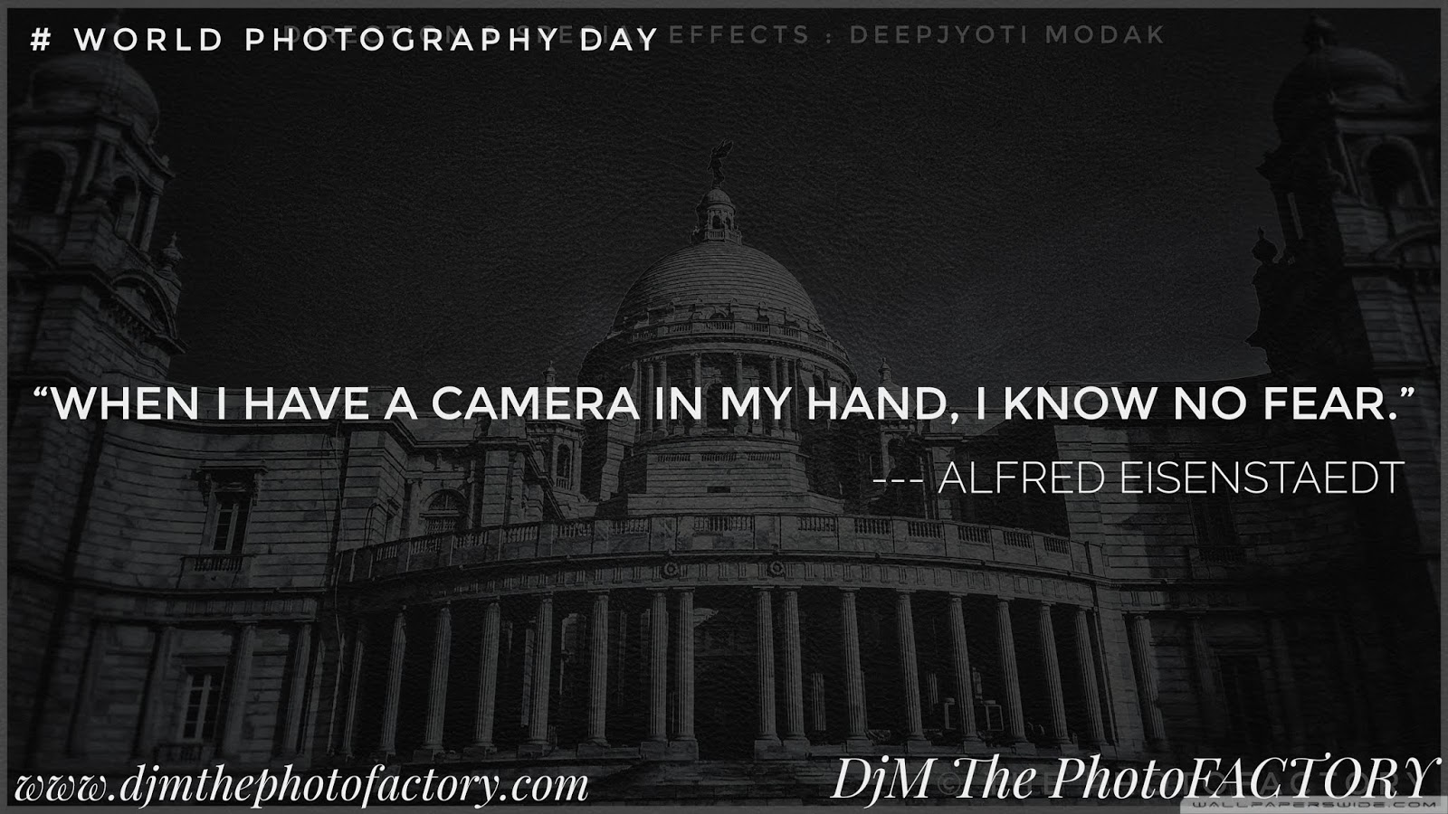 14 Best Quotes of photographer in World photography day August 19