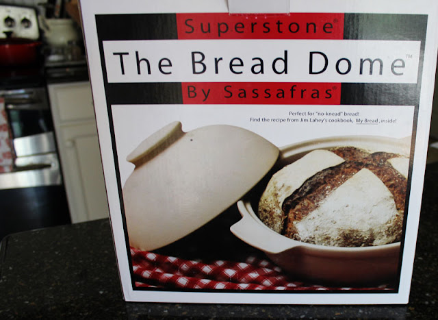 The Bread Dome