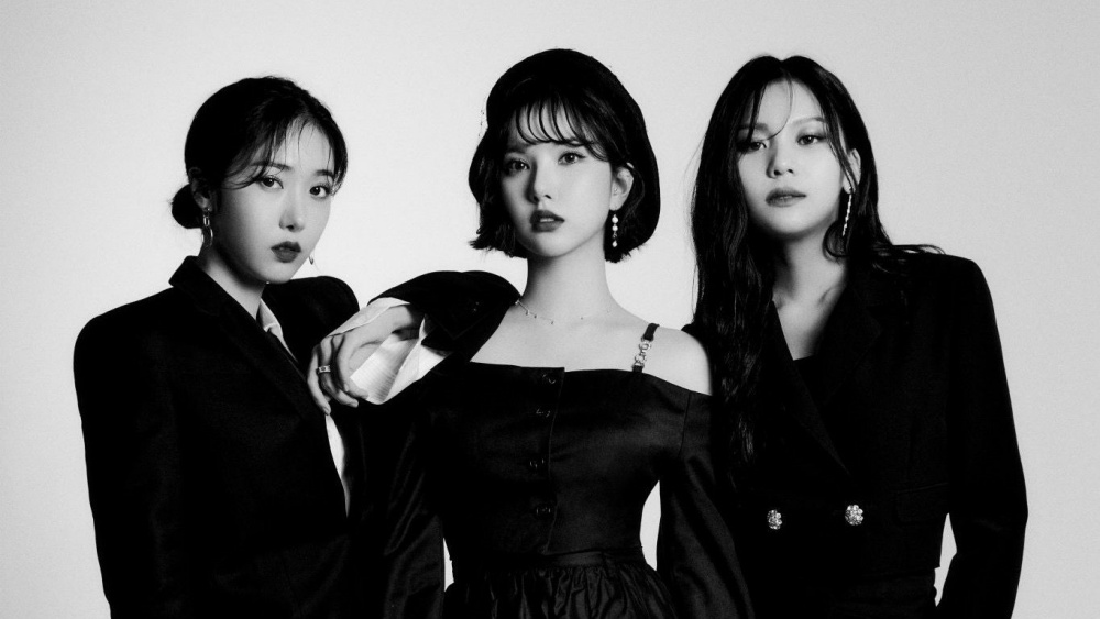 Find a New Agency, SinB, Eunha and Umji to Debut as a Trio