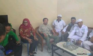 FPI Geruduk Kebun Binatang Surabaya, Gara-gara Bayi Unta