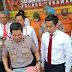 Polisi Karawang Berhasil Bekuk 3 Orang Perampok Berkedok PSK Online