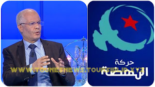 (بالفيديو) القيادي بحركة النهضة عماد الحمامي: النهضة هيا المسؤولية في تفشّي الإرهاب بعد الثورة