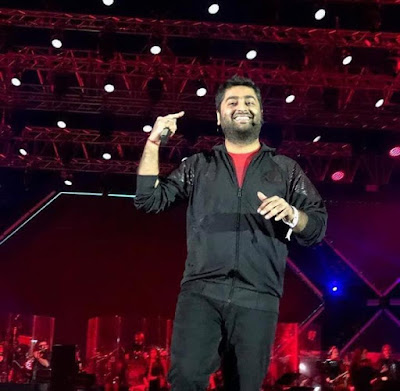 Arijit Singh's Concert in Dubai: Kick Off 2019 with the King of Melody! Here's How?!