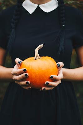 Pumpkin benefits: