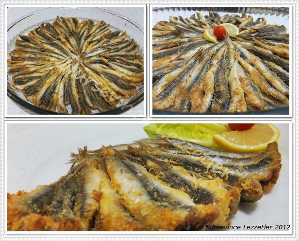 Fırında Balık Pişirme Tarifleri