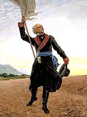 Miguel Hidalgo (Antonio Fabrés,  dominio público)