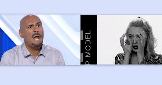 GNTM: Έξαλλος ο Σκουλός στο επόμενο επεισόδιο- Η γυμvή φωτογράφιση, τα νεύρα και τα κλάματα