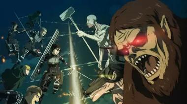 Shingeki no Kyojin: The Final Season – [11-16] | HDTV | en emisión