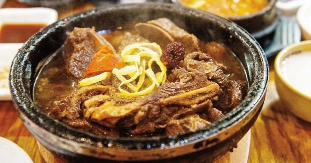 Beef Short Rib Stew Recipe