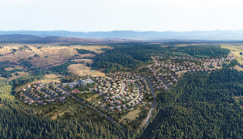 Dar Al Arkan to build residential complex in Bosnia