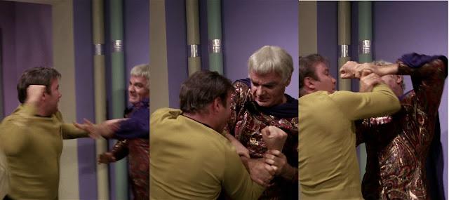 Weird Star Trek: Requiem for Methuselah