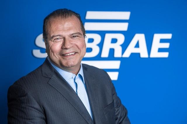 Tirso Meirelles  Presidente do SEBRAE-SP