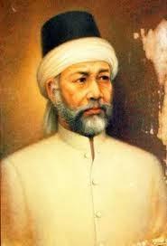 Kitab-kitab karangan syech Abdurrauf Al-Singkili