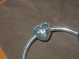 corazon de plata