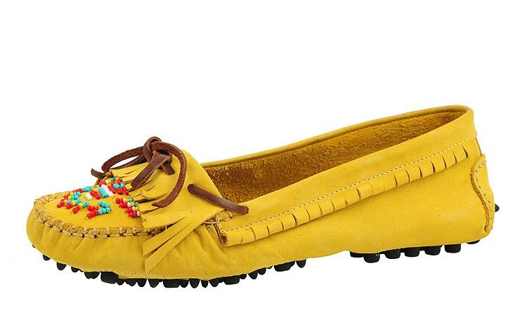 bc5ceae3a1 Confira os modelos calçados Mocassim Feminino 2014 e escolha o modelo que  mais lhe agrada.