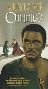 My Shakespeare Year: Day 40: Othello in Film