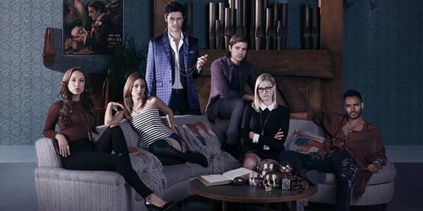 Top 7 TV Series Tema Sihir Terbaik yang Wajib Ditonton