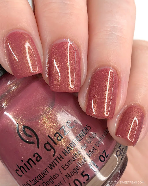 China Glaze Take the High Rodeo