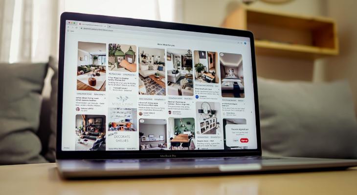 Como usar o Pinterest para seu blog crescer