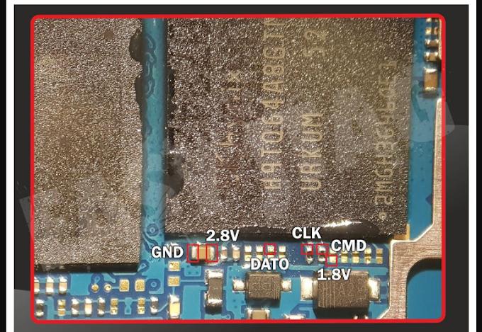 Samsung G360F Emmc Dump File Tested Download