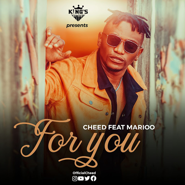 For You By Cheed