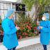 Nueva gerente visita instalaciones del Hospital de Riohacha