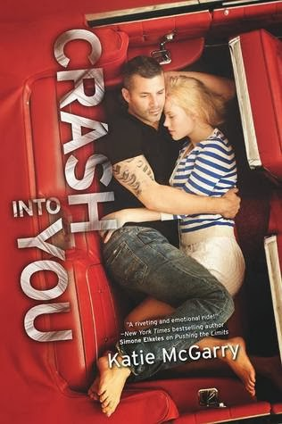 "Review: ""Crash Into You"" by Katie McGarry"