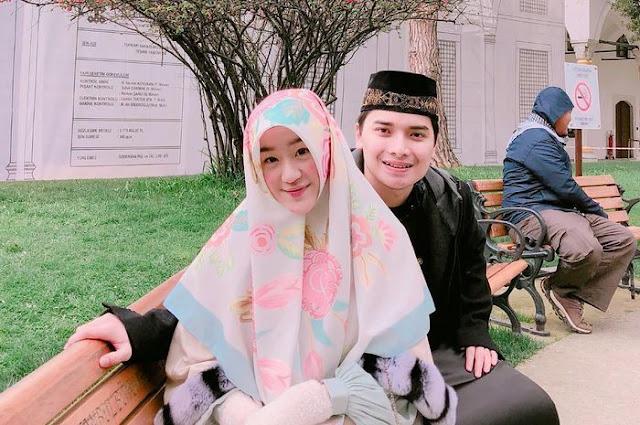 Alvin Faiz Umumkan Bercerai dengan Larissa Chou: Kami Mohon Maaf Belum Bisa jadi Contoh