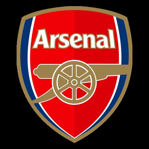 Fc Arsenal Logo 2021-2022 for Dream League Soccer 2019