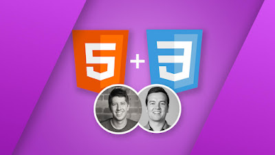 Best course to learn HTML5 + CSS3 + Bootstrap