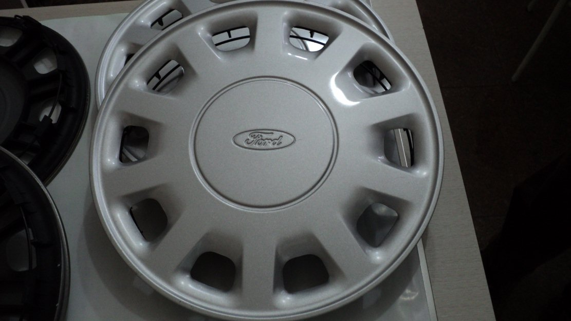 Ford Del Rey Rodas E Calotas Do Ford Del Rey Durante Toda