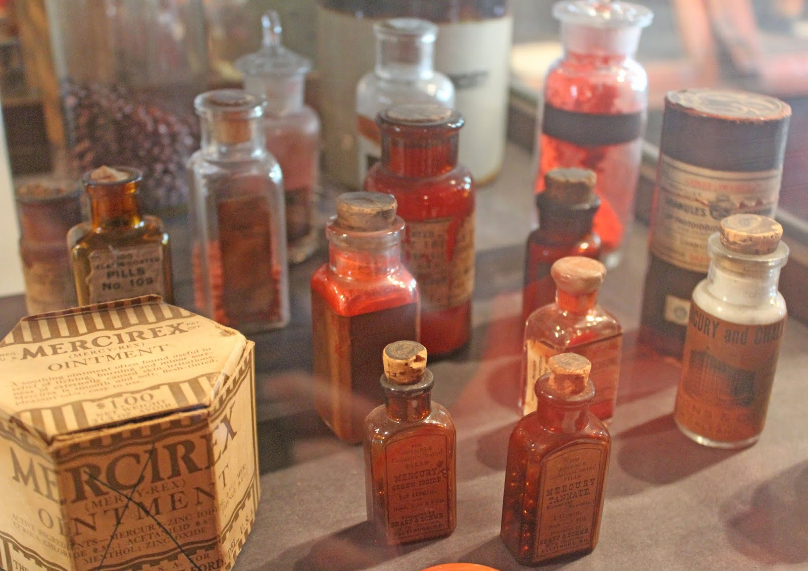 New Orleans pharmacy museum 8