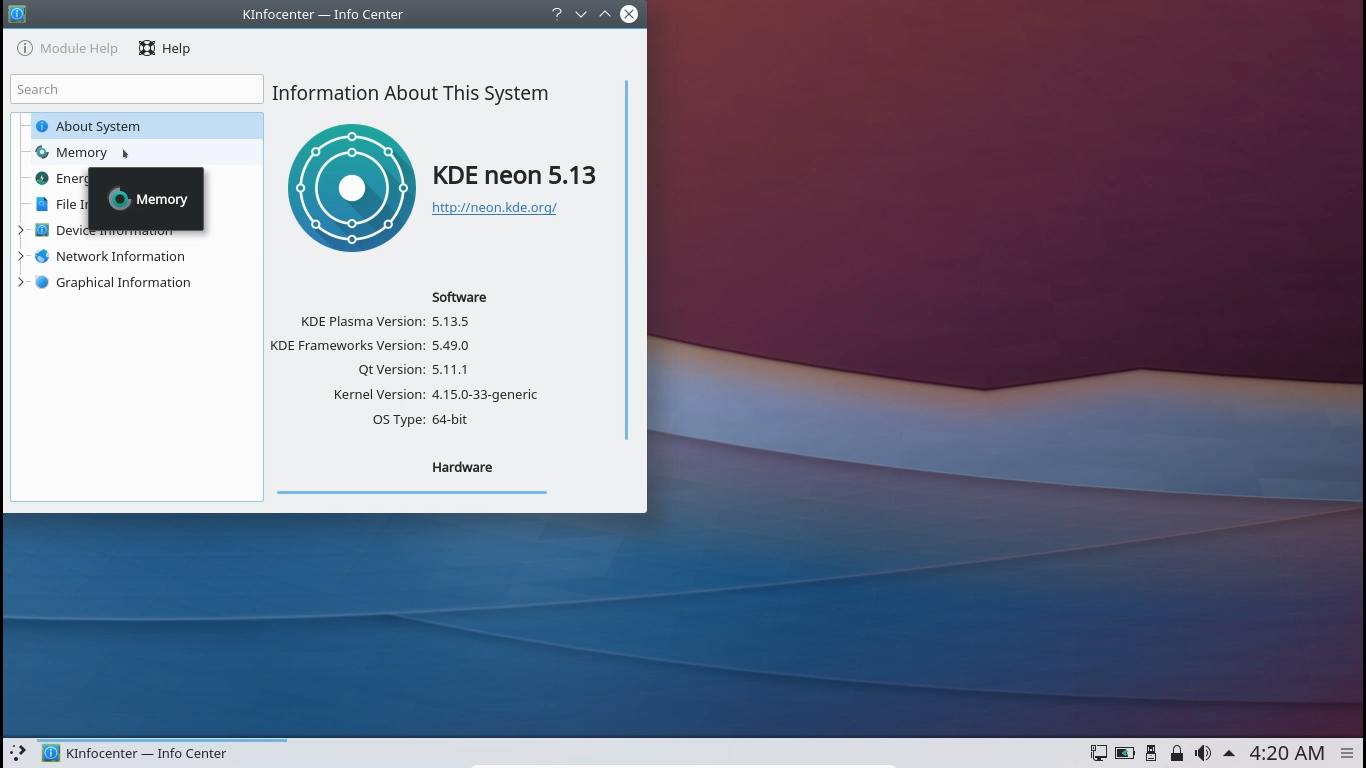 KDE Neon 15 3 Was Released, Available to Download - The
