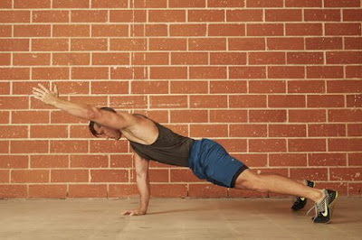 Best Push-Up Variations To Gain Total-Body Strength