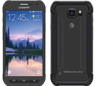 Samsung Galaxy S6 Active, Smartphone Tahan Banting Dengan Fitur Unggulan