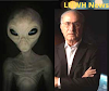 Alien exist but in hiding- They are waiting for the humanity of human beings - the excitement in the statement of the Israeli space head