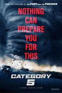 Category 5 Movie