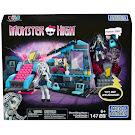 Monster High Frankie Stein Electrifying Room Figure