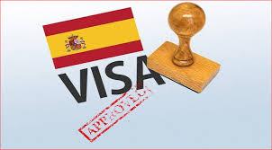 الاوراق المطلوبة فيزا اسبانيا 2022 وما اهم وثائق فيزا اسبانيا 2022