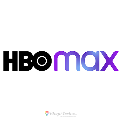 HBO Max Logo Vector