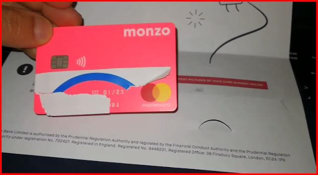 get a free MasterCard 2020