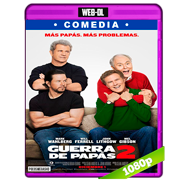 Guerra de papás 2 (2017) WEB-DL 1080p Audio Dual Latino-Ingles